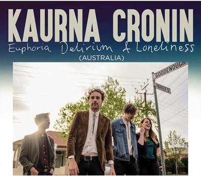 KAURNA CRONIN (AUSTRAALIA)