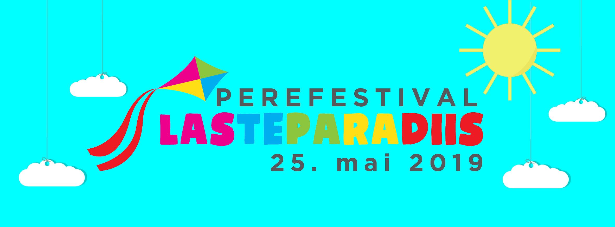 Perefestival Lasteparadiis